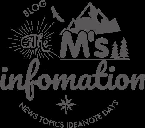 M's information